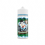 Dr Frost - Watermelon 120ml E-liquid Shortfill